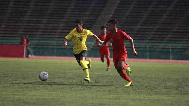 Skenario Timnas Indonesia U-22 Lolos ke Semifinal Piala AFF