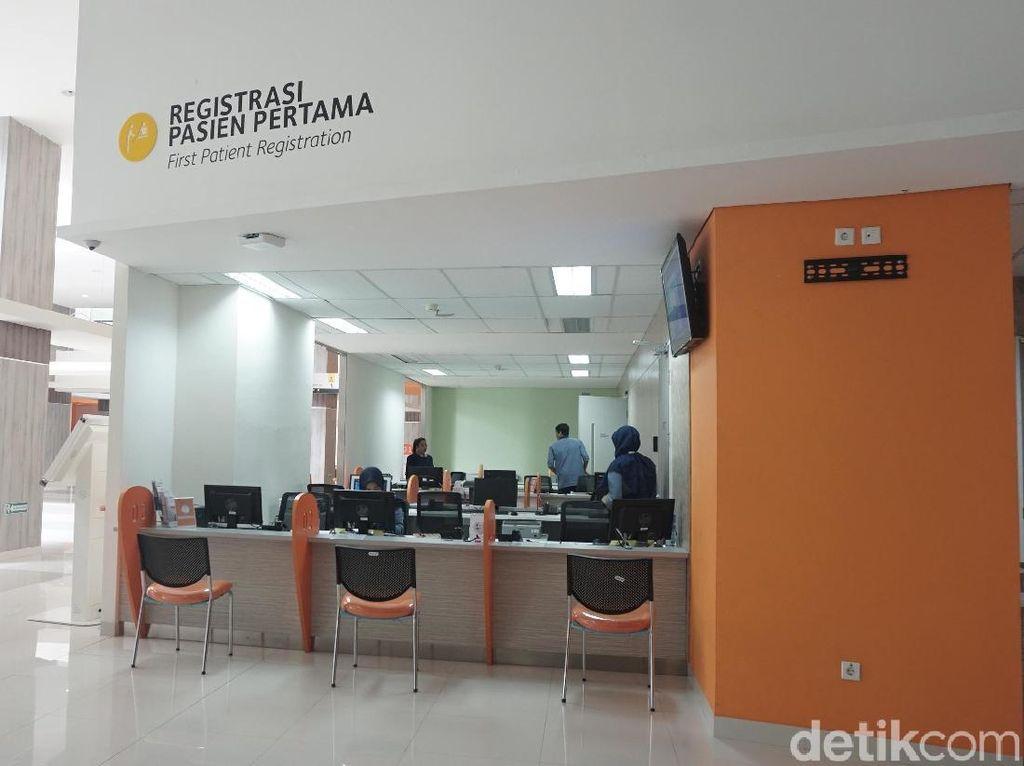 Video: RSUI, Green Hospital yang Tahan Gempa Hingga 9 SR