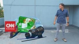 Bahaya Sampah Plastik Mikron