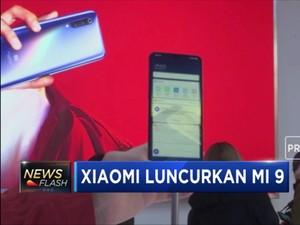 Xiaomi Luncurkan Mi 9