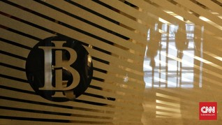 BI Prediksi Pertumbuhan Investasi Stagnan di 2019