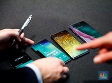 Ada Update Android 10 untuk Samsung Kamu, Simak Jadwalnya