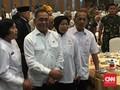 TNI Masuk Kementerian, Menhan Bantah Dwifungsi ABRI Bangkit