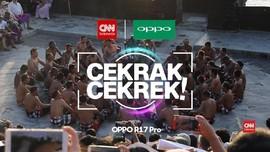 VIDEO: Mengintip Keseruan Kelas Fotografi CNNIndonesia.com