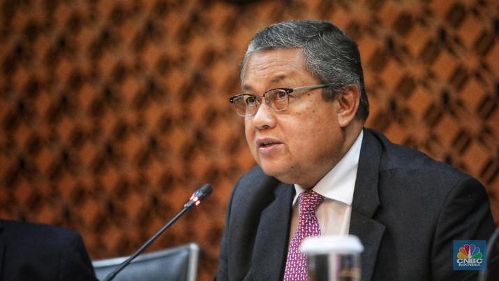 BI: Antara Deflasi, Rupiah Murah & Masuknya Dana Asing