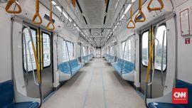 Janji Manis Perjalanan Tepat Waktu 30 Menit ala MRT Jakarta