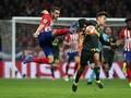 Rekap Hasil Leg Pertama Babak 16 Besar Liga Champions