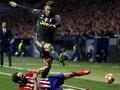 Sebelum Juventus vs Atletico, Ronaldo Tahu Bakal Hattrick