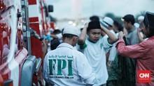 AJI Jakarta Kecam Oknum FPI Persekusi Jurnalis di Munajat 212
