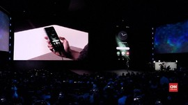 VIDEO: Samsung Rilis Empat Varian S10