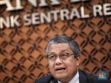 Gubernur BI: Rupiah Masih Kemurahan