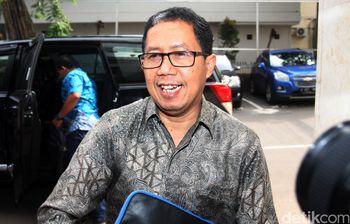 Lagi, PLT Ketua PSSI Diperiksa soal Pengaturan Skor