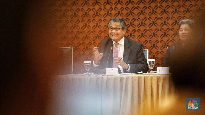 Bank Indonesia memprediksi pertumbuhan ekonomi Indonesia pada triwulan pertama tahun 2019 akan mencapai 5,2%.