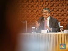 Didorong Bansos, PDB Kuartal I-2019 Diramal Tumbuh 5,2%
