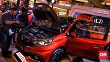 Harga Mobilio Terbaru Lebih 'Murah' dari Livina dan Xpander