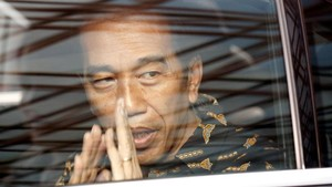 Usai Pengumuman KPU, Jokowi Akan Bertemu Elite Partai Koalisi