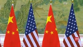 VIDEO: Perang Dagang AS-Cina Disebut Segera Berakhir
