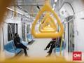 Proyek MRT Fase I Diklaim Serap 10 Ribu Tenaga Kerja