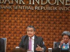 Survei BI: Maret 2019 Terjadi Inflasi 0,10%