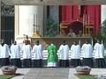 VIDEO: Vatikan Gelar Konferensi Bahas Pelecehan Seksual