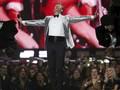 FOTO: Pesta Musisi Inggris di Brit Awards 2019