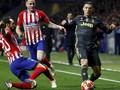 Allegri: Juventus Belum Mati di Liga Champions