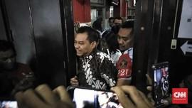 Anang Mengaku Kesulitan Jenguk Ahmad Dhani di Rutan Surabaya