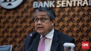 Global Lesu, BI Sebut Ekonomi Syariah Jadi Bantalan Indonesia
