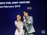 So Sweet, Akrabnya Rossa & Lee Teuk 'Suju' Saat Kolaborasi