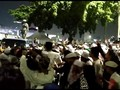 VIDEO: Kericuhan Saat Malam Munajat 212 di Monas