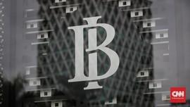 BI Dapat Pasokan Dolar US$60 M dari Bank Sentral AS