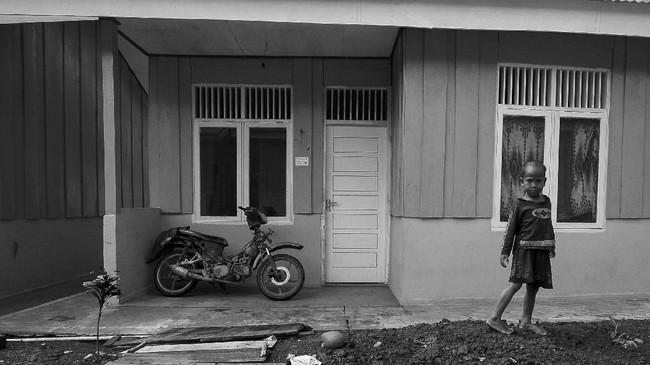 Antropolog WARSI, Robert Aritonang mengatakan beberapa program pemerintah perlu dikaji ulang dan disesuaikan dengan kondisi terkini di lapangan. (ANTARA FOTO/Wahdi Septiawan)