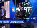 Samsung Perkuat Bisnis B2B di Indonesia