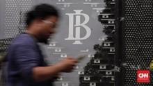 BI Turunkan Tarif Pengiriman Uang Melalui Sistem Kliring