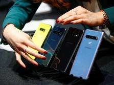 Karyawan Kena Virus Corona, Samsung Tutup Pabrik HP Premium