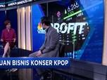 Cuan Bisnis Promotor Konser KPOP di Indonesia