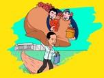 Awali Tahun Politik, Pendapatan Negara Sudah Rp 108,1 Triliun