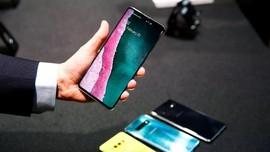 Masuk Indonesia, Galaxy S10 Dibanderol Mulai Rp10,5 Juta