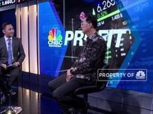 Strategi Samsung di Tengah Ketatnya Bisnis di Indonesia
