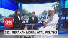 Munajat 212: Gerakan Moral atau Politik? (3/3)