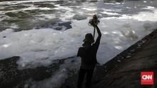 BP Batam Menampik Terlibat atas Kehadiran 65 Kontainer Limbah