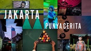 Jakarta Punya Cerita