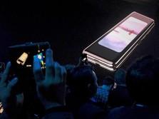 Siap-siap! Samsung Galaxy Fold Meluncur September