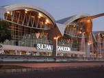 Tiket LCC Turun, Operator Siap Beri Diskon Biaya Bandara