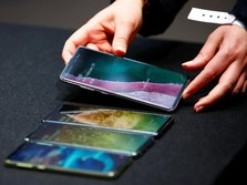 Ini Fitur Samsung Galaxy S10 yang Tidak Ada di iPhone Manapun