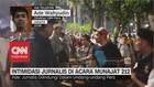 Direktur LBH Pers: Jurnalis Dilindungi UU Pers
