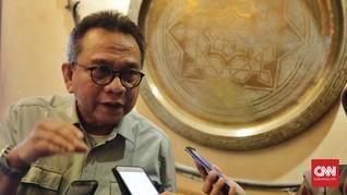 DPRD DKI Kritik Anies Soal PKL di Kota Tua yang Semrawut