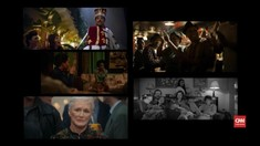 VIDEO: Menebak Pemenang Oscar 2019