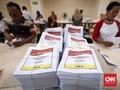 2.400 Surat Suara Nyasar ke Hong Kong, KPU Cek Sejumlah Pihak
