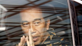 Survei SMRC: Mayoritas Publik Tak Percaya Hoaks soal Jokowi